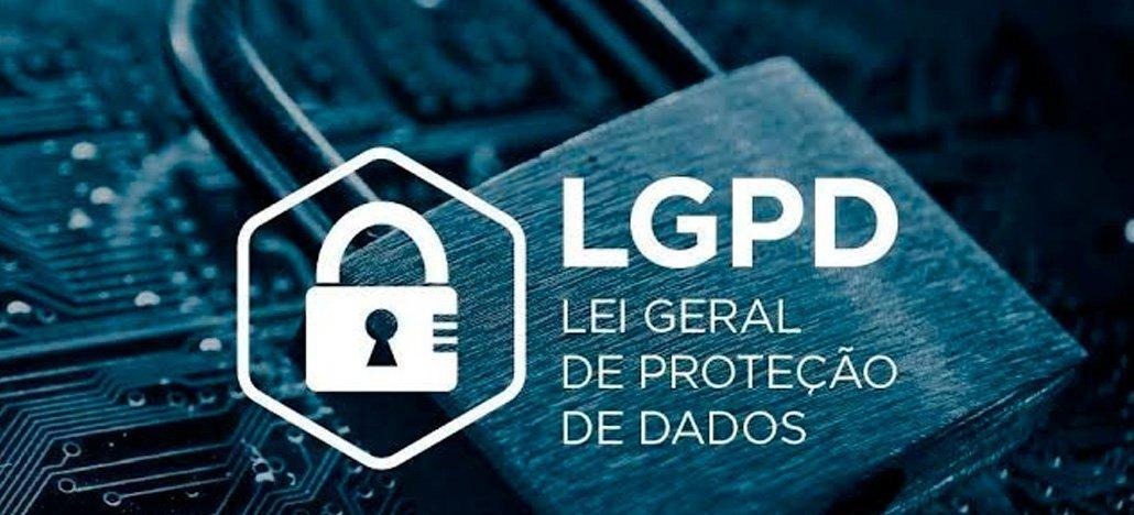 LGPD na BRITech